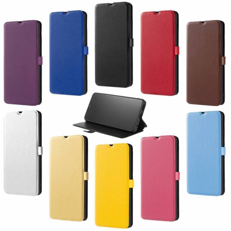Чехол на Blackview A80s (книжка LEX ) original
